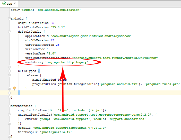Android Show Multiple JSON PHP MySQL Data in Custom ListView
