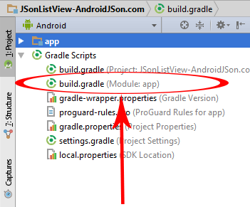 Add Connect Firebase Project to Android Studio Step by Step